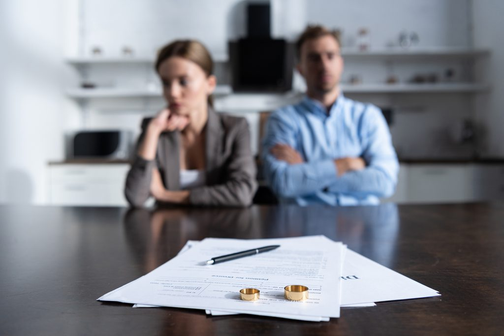 Why get an appraisal? Divorce or seperation