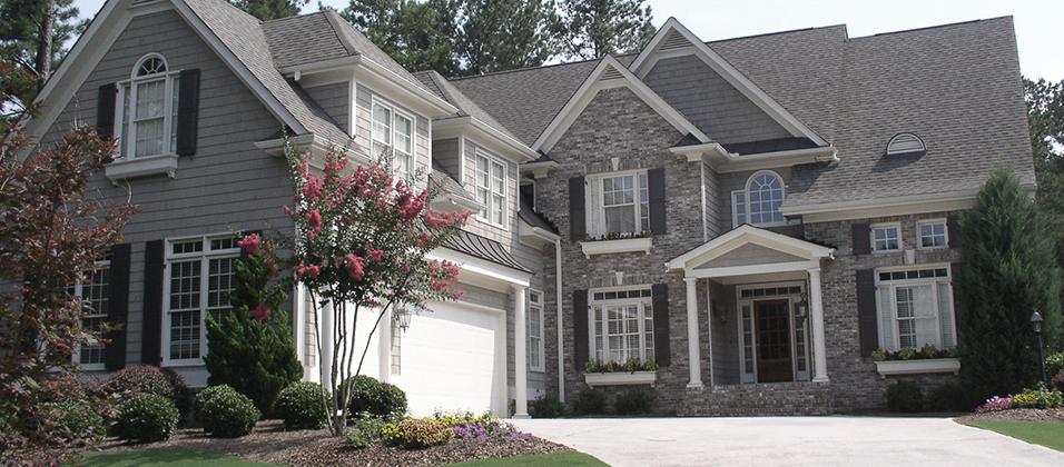 K. Baker Does Large Home Appraisals and Estate Appraisals